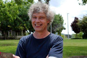 Peter Jordan, Tuggeranong Arts Centre