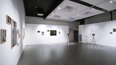Exhibition Venue Tuggeranong Arts Centre